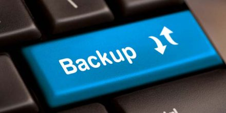 Backup & Bulk Copy